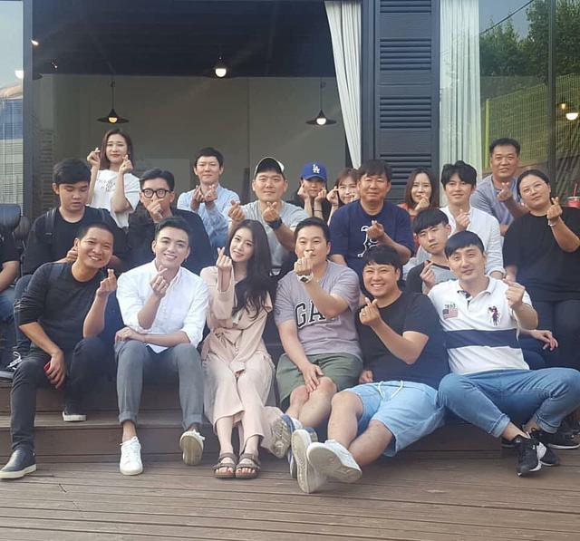 Soobin Hoàng Sơn bắt tay Jiyeon (T-ara) ra mắt MV mới - Ảnh 4.