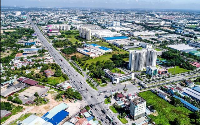 Căn hộ cho thuê ở Bắc Sài Gòn: Kênh đầu tư sinh lời hấp dẫn - Ảnh 1.