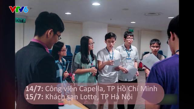 VietAbroader 2018:  Sức mạnh của người trẻ Việt - Ảnh 3.