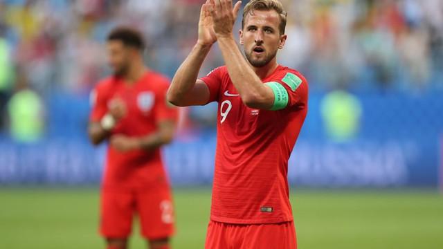 Chấm điểm Anh 2-0 Thụy Điển: Thủ thành Pickford giữ chặt vé bán kết cho Tam sư - Ảnh 4.