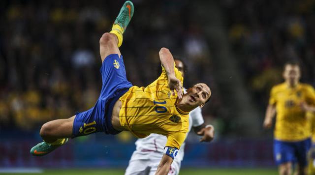 Tứ kết FIFA World Cup™ 2018, Anh - Thụy Điển: Lịch sử sang trang với đội bóng nào? (21h00 hôm nay, 7/7) - Ảnh 1.