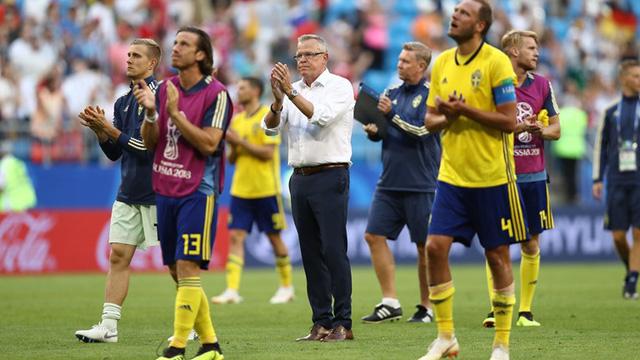 Thua tâm phục khẩu phục, HLV ĐT Thụy Điển dự đoán Anh sẽ vô địch FIFA World Cup™ 2018 - Ảnh 1.