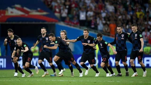 Lịch thi đấu và tường thuật trực tiếp bán kết FIFA World Cup™ 2018: Pháp – Bỉ, Croatia – Anh - Ảnh 3.