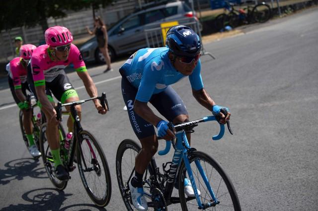 Fernando Gaviria giành áo vàng chặng 1 Tour De France 2018 - Ảnh 2.