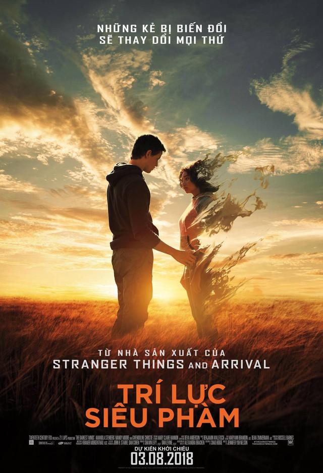 Sau The Fault in Our Stars và Divergent, The Darkest Minds đã lên phim - Ảnh 1.