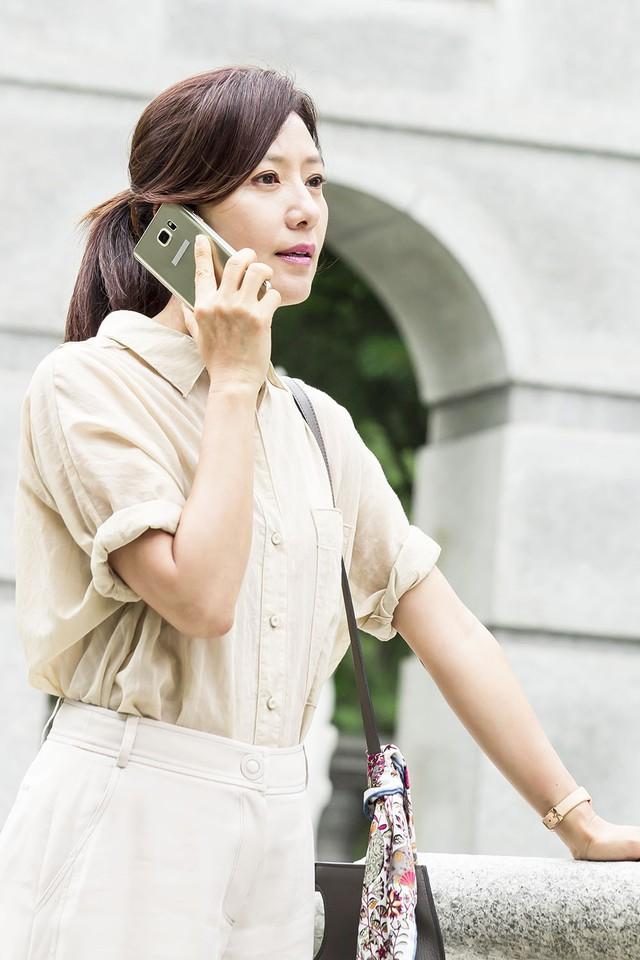 Thêm một lần cuối - Phim Hàn Quốc hài hước, lãng mạn trên D-Dramas - Ảnh 1.