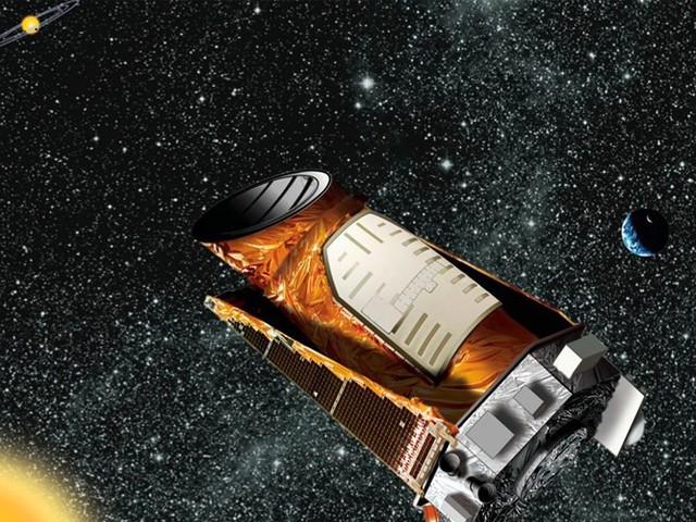 Ngạc nhiên với những sự thật thú vị về không gian - Ảnh 1.