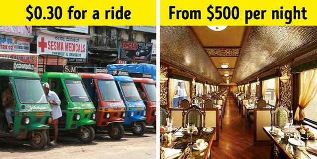 Sự thật về Ấn Độ khiến bạn hối tiếc nếu không tới đất nước này - Ảnh 2.