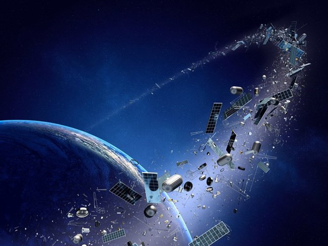Ngạc nhiên với những sự thật thú vị về không gian - Ảnh 4.