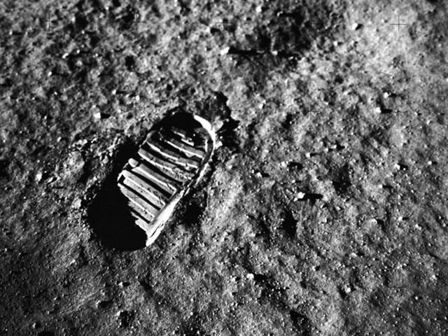 Ngạc nhiên với những sự thật thú vị về không gian - Ảnh 5.