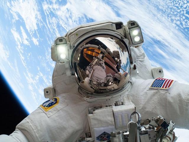 Ngạc nhiên với những sự thật thú vị về không gian - Ảnh 6.