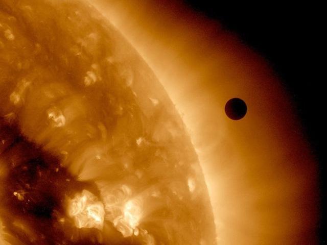 Ngạc nhiên với những sự thật thú vị về không gian - Ảnh 7.