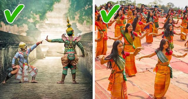 Sự thật về Ấn Độ khiến bạn hối tiếc nếu không tới đất nước này - Ảnh 7.