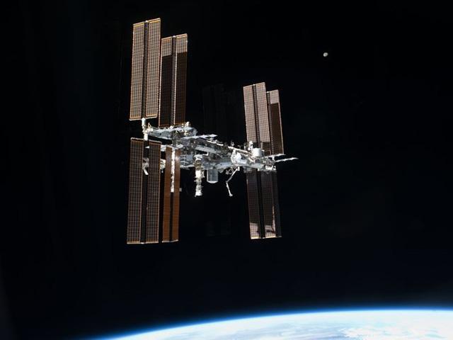Ngạc nhiên với những sự thật thú vị về không gian - Ảnh 8.