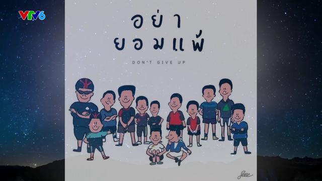 Cả thế giới hướng về Đội bóng nhí Thái Lan - Ảnh 3.