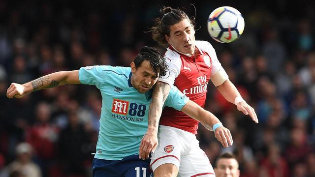 ẢNH: Conte sắp làm nên lịch sử tại Ngoại hạng Anh nếu chiến thắng Leicester - Ảnh 8.