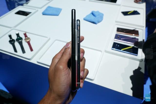Đọ đáng Galaxy Note 9 và iPhone X: Ai chất hơn ai? - Ảnh 7.