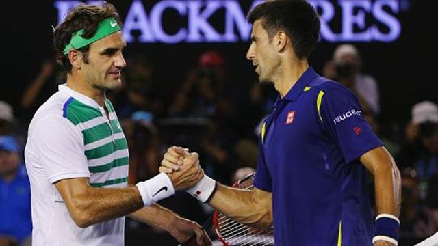 Novak Djokovic có thể đạt đến đẳng cấp như Roger Federer - Ảnh 2.