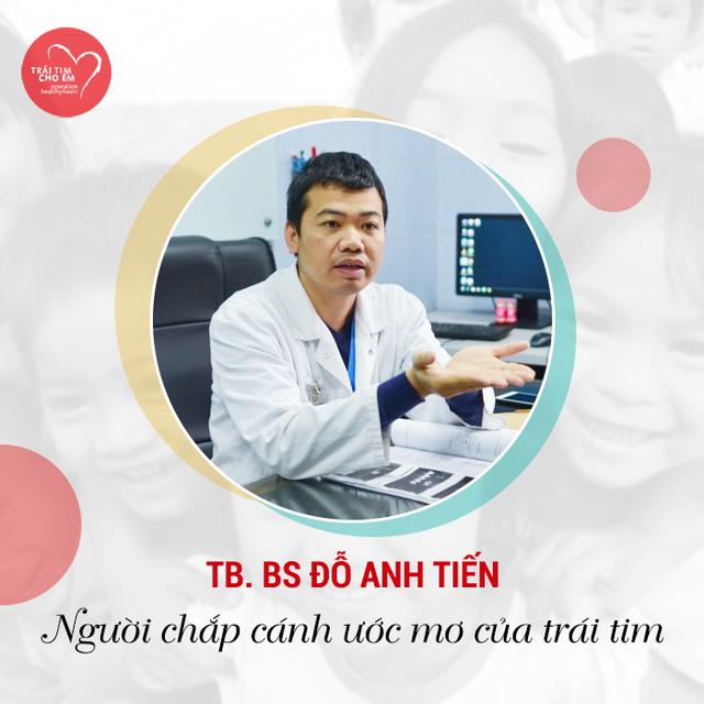 Phẫu thuật ít xâm lấn, cơ hội mới cho bệnh tim bẩm sinh - Ảnh 1.