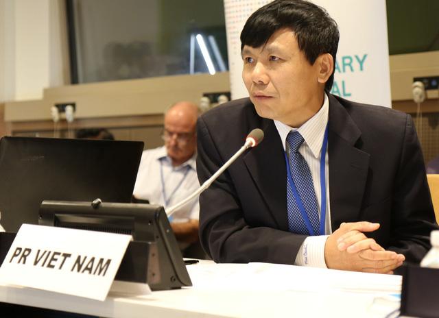 Việt Nam tham gia các diễn đàn LHQ: Chủ động, tích cực, thực hiện thắng lợi Nghị quyết Đại hội XII của Đảng - Ảnh 1.