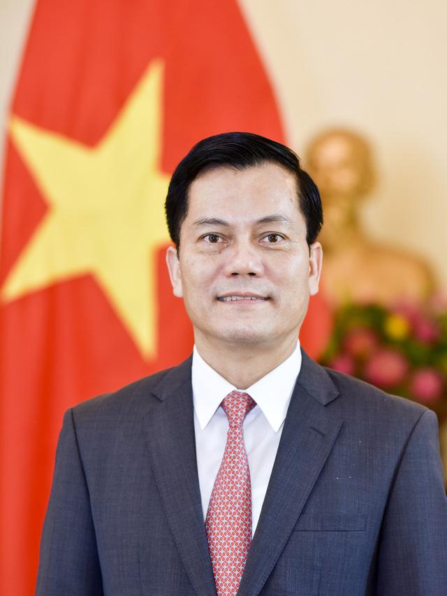 Duy trì đà phát triển mạnh mẽ của Quan hệ Đối tác Toàn diện Việt Nam – Hoa Kỳ - Ảnh 1.