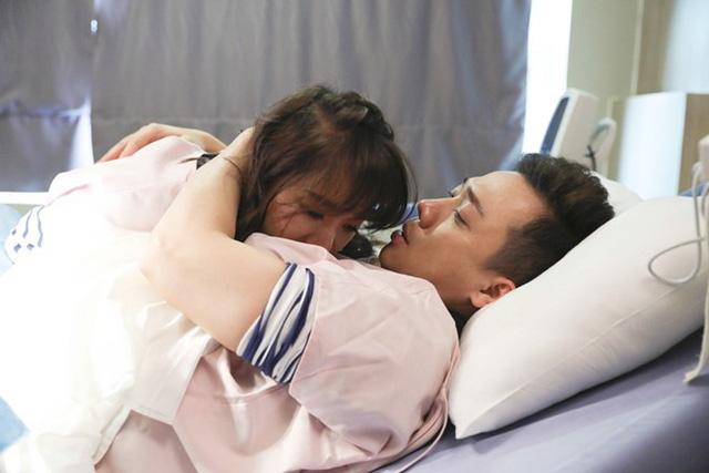 Khi đàn ông mang bầu: Trấn Thành bật khóc khi nghĩ tới cảnh Hari Won sinh con - Ảnh 2.