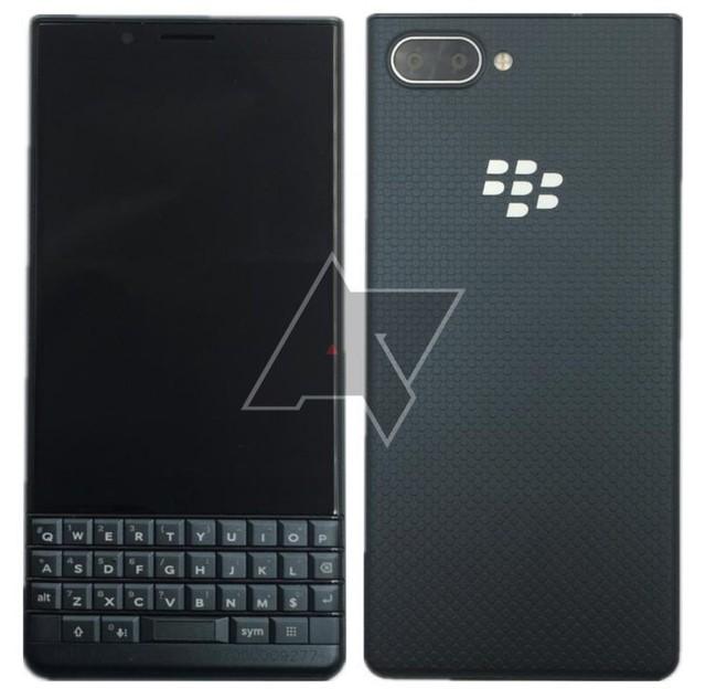 Tin rất vui cho những tín đồ của smartphone BlackBerry - Ảnh 1.