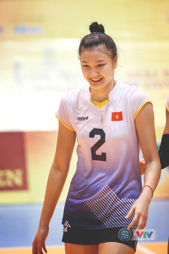 ẢNH: Chiêm ngưỡng vẻ đẹp của Miss VTV Cup Ống nhựa Hoa Sen 2018 - Ảnh 9.