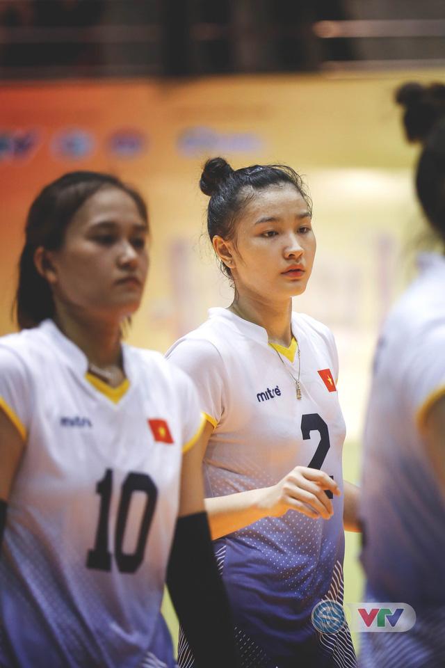 ẢNH: Chiêm ngưỡng vẻ đẹp của Miss VTV Cup Ống nhựa Hoa Sen 2018 - Ảnh 12.