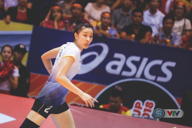 ẢNH: Chiêm ngưỡng vẻ đẹp của Miss VTV Cup Ống nhựa Hoa Sen 2018 - Ảnh 7.