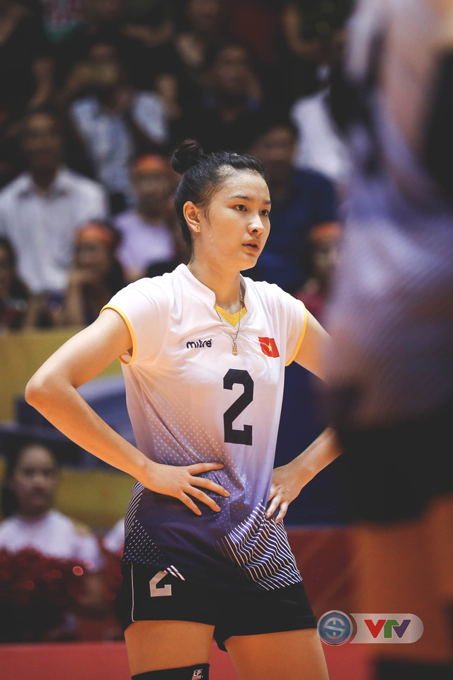 ẢNH: Chiêm ngưỡng vẻ đẹp của Miss VTV Cup Ống nhựa Hoa Sen 2018 - Ảnh 3.