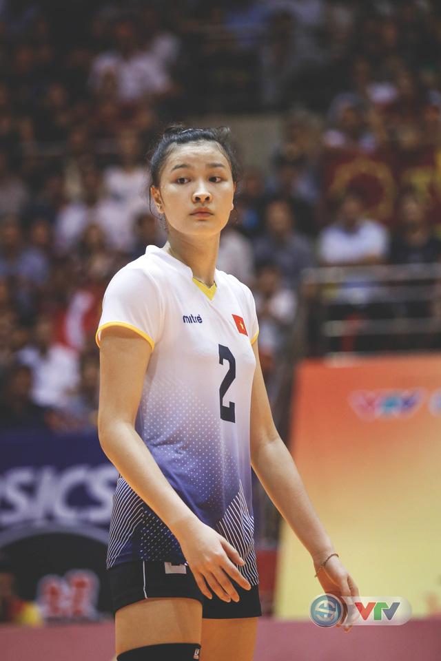 ẢNH: Chiêm ngưỡng vẻ đẹp của Miss VTV Cup Ống nhựa Hoa Sen 2018 - Ảnh 6.