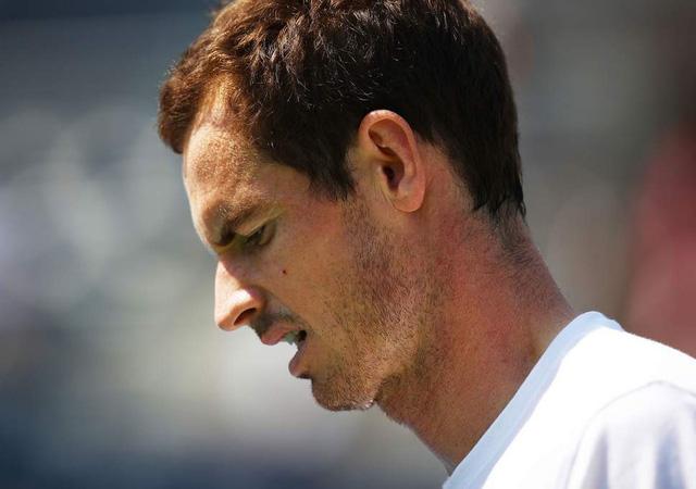Bệnh nhân người Anh Andy Murray sẽ trở lại vào năm 2019 - Ảnh 1.