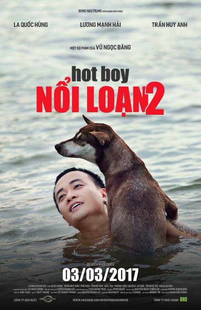 Khai mạc tuần phim Queer quốc tế Hà Nội: Khi phim LGBT không còn mang tính gây cười - Ảnh 4.