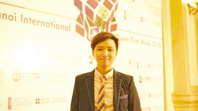 Khai mạc tuần phim Queer quốc tế Hà Nội: Khi phim LGBT không còn mang tính gây cười - Ảnh 1.