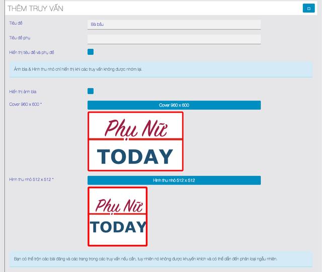 Tích hợp website WordPress vào ứng dụng di động hoàn toàn miễn phí - ảnh 4
