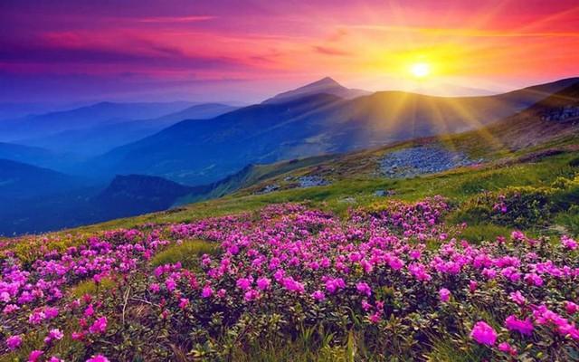 10 kỳ quan thiên nhiên bạn nên đến một lần trong đời - Ảnh 5.