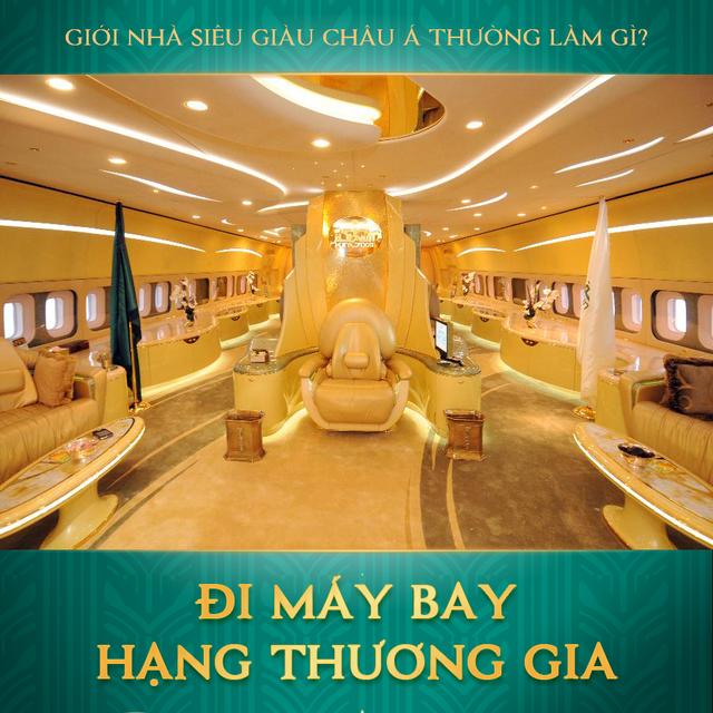 Khám phá cuộc sống sang chảnh bậc nhất của giới siêu giàu châu Á trong Crazy Rich Asians - Ảnh 1.