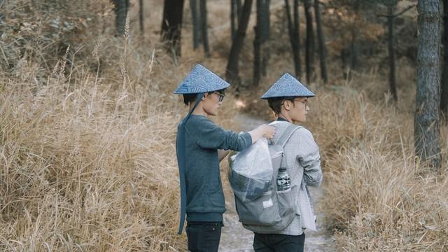 Travel blogger Quang Đại, Twins cùng những hành trình khám phá thế giới - Ảnh 4.