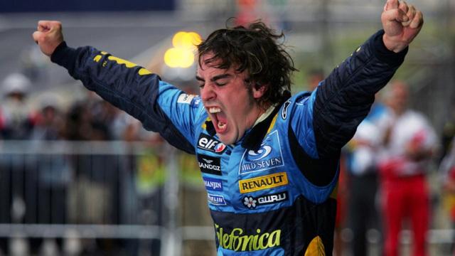 Fernando Alonso quyết định chia tay F1 sau mùa giải 2018 - Ảnh 3.