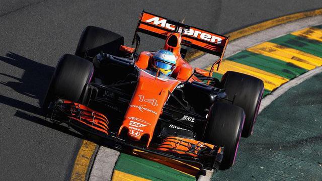 Fernando Alonso quyết định chia tay F1 sau mùa giải 2018 - Ảnh 4.