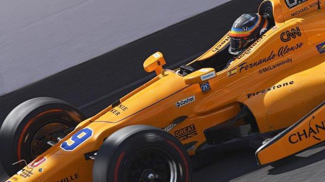 Fernando Alonso quyết định chia tay F1 sau mùa giải 2018 - Ảnh 6.