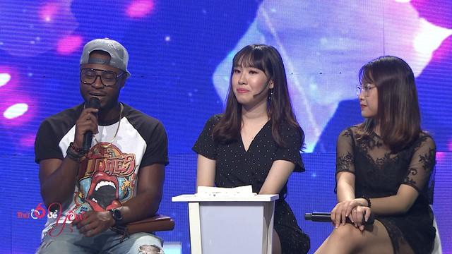 Cee Jay - chàng Tây siêu tiếng Việt chọn chia tay bạn gái thay vì rời khỏi Việt Nam - Ảnh 1.