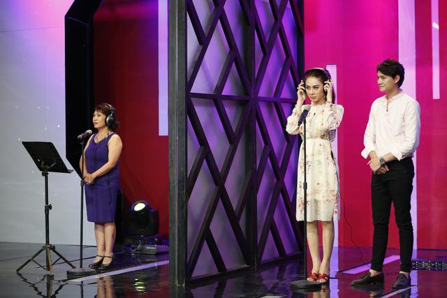 Học viện mẹ chồng: Mẹ chồng Lâm Khánh Chi sợ con dâu đến mức nghe tiếng guốc là đã nhận ra? - Ảnh 2.