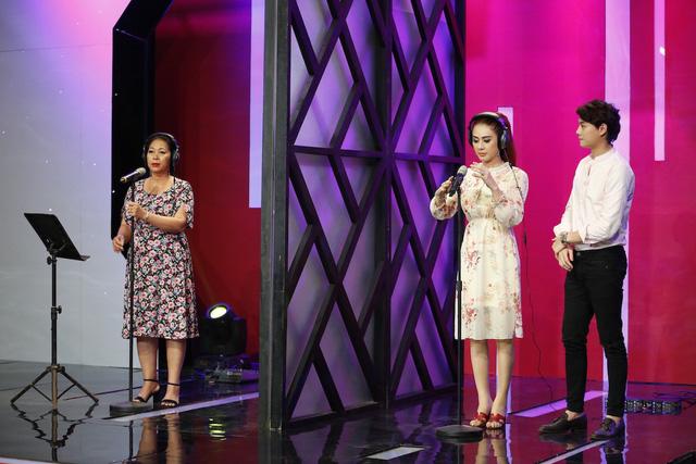 Học viện mẹ chồng: Mẹ chồng Lâm Khánh Chi sợ con dâu đến mức nghe tiếng guốc là đã nhận ra? - Ảnh 1.