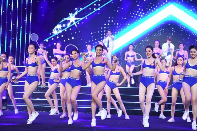 Lộ diện Top 3 Người đẹp thể thao của Hoa hậu Việt Nam 2018 - Ảnh 7.
