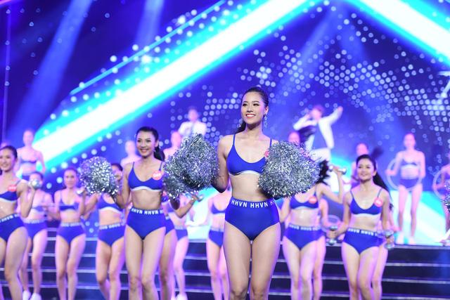Lộ diện Top 3 Người đẹp thể thao của Hoa hậu Việt Nam 2018 - Ảnh 4.