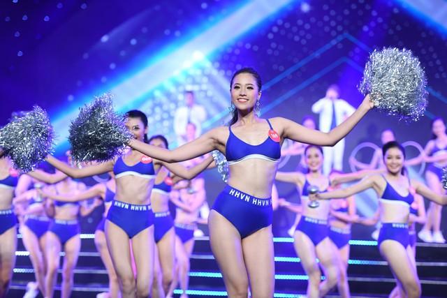 Lộ diện Top 3 Người đẹp thể thao của Hoa hậu Việt Nam 2018 - Ảnh 5.