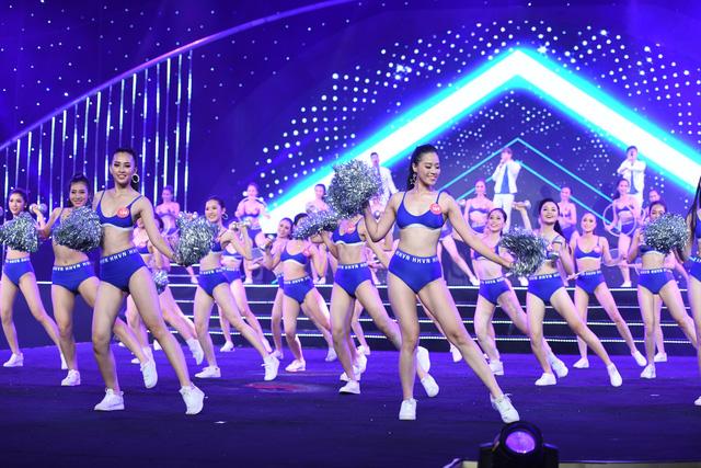 Lộ diện Top 3 Người đẹp thể thao của Hoa hậu Việt Nam 2018 - Ảnh 1.