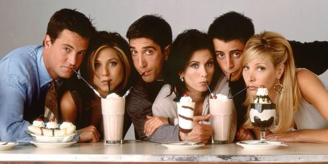"""Không còn chán ngấy """"Friends"""", Jennifer Aniston mong ngày tái ngộ - Ảnh 2."""
